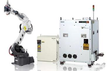 松下LAPRISS激光焊接系统开启激光应用新篇章