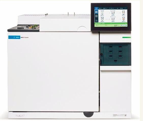 安捷伦宣布推出两款新型气相色谱系统 采用智能识别技术