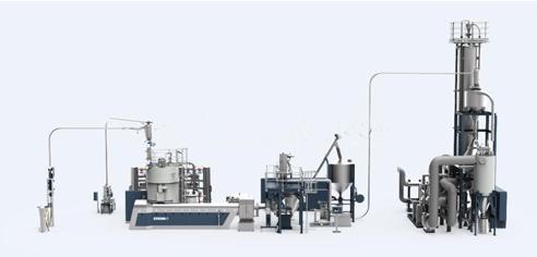 艾瑞玛收购PLASMAC 60%股份 扩大塑料回收方案