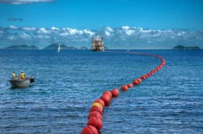 海缆市场价值19亿美元 互联网巨头开始抢夺市场