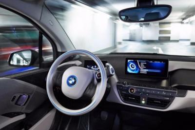 宝马中国与四维图新达成合作 签署自动驾驶地图及相关服务的许可协议