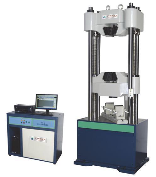 广材试验机教各位客户2019年该如何使用万能试验机