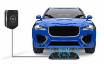 WiTricity收购高通EV无线充电设备公司 开发电动汽车无线充电技术