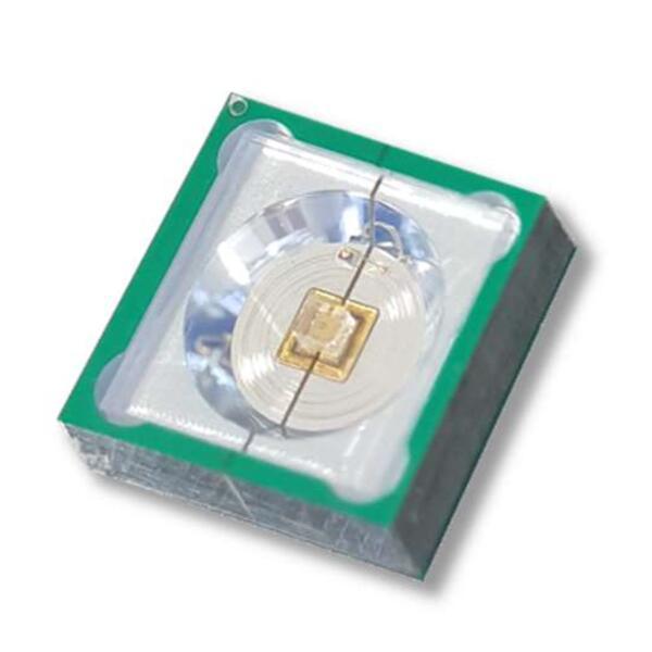 韩国PEC公司发布5mw级别UVC-LED