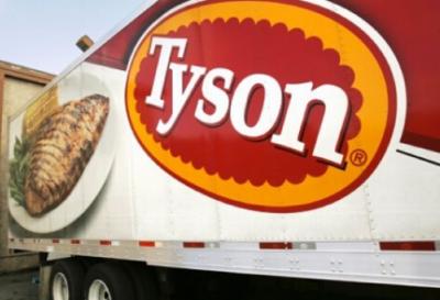 泰森食品收购巴西食品巨头BRF亚洲和欧洲业务 扩大增值产品