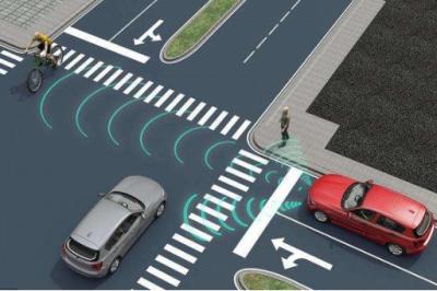 """新车必须安装避免车辆碰撞的""""自动刹车"""" 日本欧盟等已就此国际标准草案达成协议"""