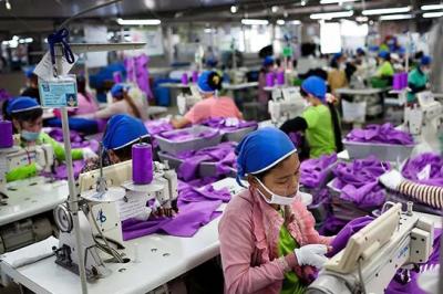 越南服装制造业要爆发!CPTPP已在越南正式生效