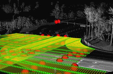 谷歌地图霸主地位不保?日美欲联合开发自动驾驶地图平台