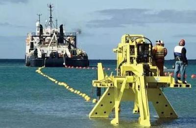 海底光缆建设需求快速增长 装备瓶颈制约我国海底光缆工程能力