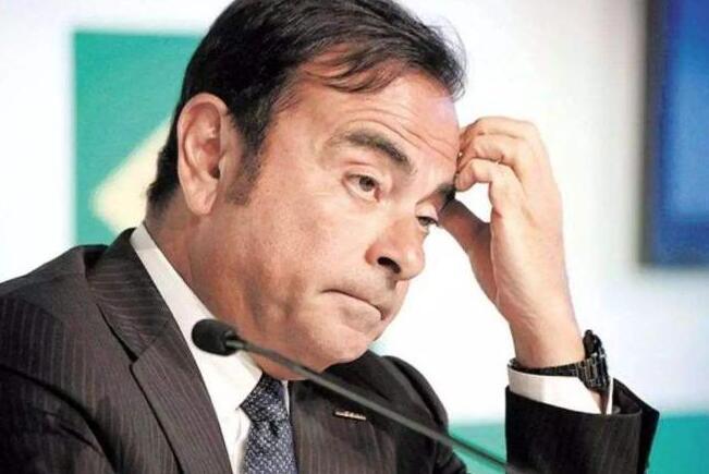 戈恩被抓案又一个转折点 首席辩护律师突然辞职