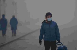 """传统商业尼龙网纱为基底 可净化室内雾霾的""""智能窗纱""""问世"""