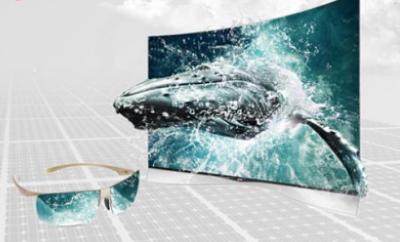 OLED有望逐步替代LCD,将成为下一代主流显示技术