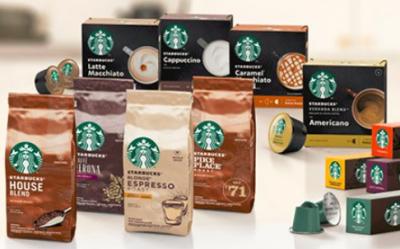 雀巢推出24款星巴克咖啡新品 国内咖啡业竞争激烈