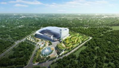 华川垃圾焚烧发电新项目试运行,日处理能力达3000吨!