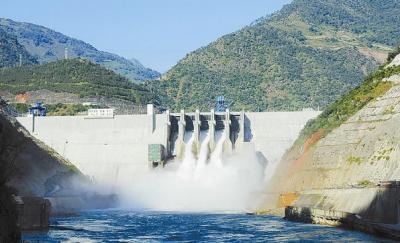 国投电力终止配股方案 雅砻江水电站项目推进或受影响
