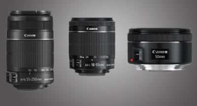 佳能正在研发6款RF镜头,进一步强化EOS R系统