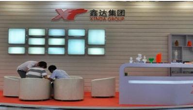 鑫达开拓中东市场 工程塑料合金新工厂带动全球化销售