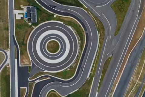 探秘亚洲最综合最全面轮胎试验场——中亚轮胎试验场