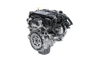 捷豹路虎公司发布新型直列六缸发动机