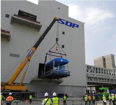 富士康广州厂核心曝光机进驻,打造三大产业集群