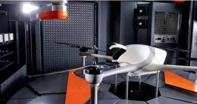 Airobotics将LiDAR技术集成至无人机方案,可快速捕获激光雷达图像