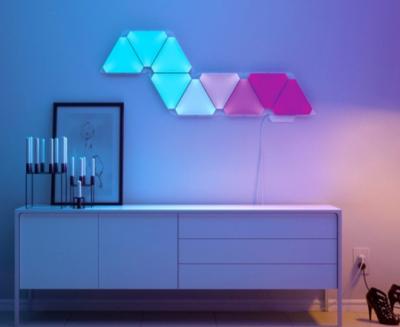 ?小米有品上架智能奇光板:全色系灯光/语音控制