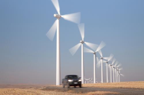 BNEF公布2018年全球风电整机制造商排名 中国企业继续领跑