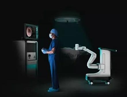 强生将以34亿美元收购Auris Health,用于研究外科手术机器人