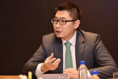 范自强重回福特中国 为拯救福特中国市场?