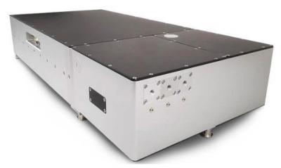 武汉安扬激光发布工业级多波长飞秒激光器FemtoYL™-Vary