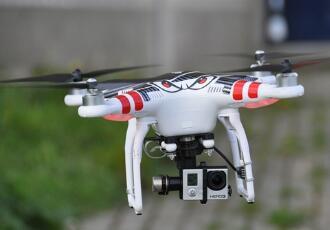 大疆将更新其地理围栏系统,以防止无人机飞手在限制范围内放飞无人机