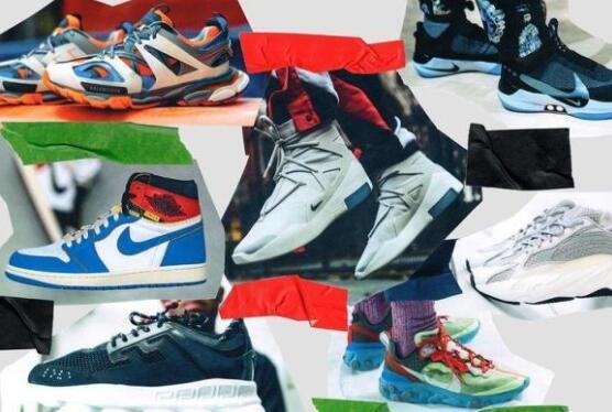 2019年运动鞋设计最新趋势预测!
