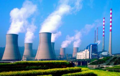 大唐集团2018年关停落后煤电产能 完成超低排放改造任务