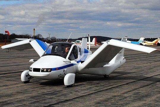 飞行汽车什么时候成为现实?也许比你想象的要快