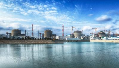 中俄签17亿美元核电项目 我国核电投资将达6000亿元