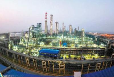 福建2019年度重点项目:古雷炼化、中化泉州等项目入选,总投资3.85万亿!