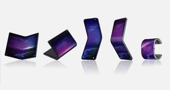 TCL正开发至少5款装备柔性屏的设备,可变智能手表