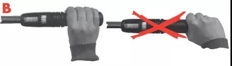 扭力扳手使用方法图解与注意事项、原理、种类