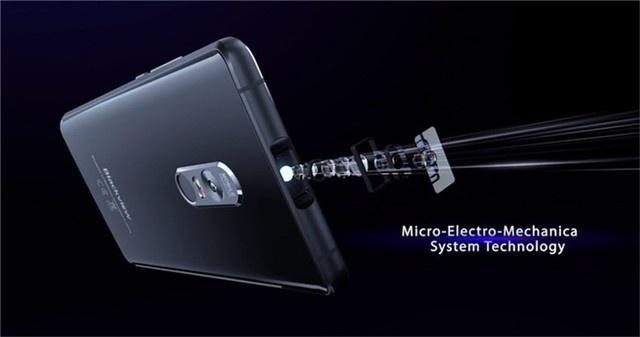 Blackview MAX1投影手机发布 3月1日开售