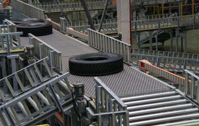 轮胎制品企业有机废气治理设施分析