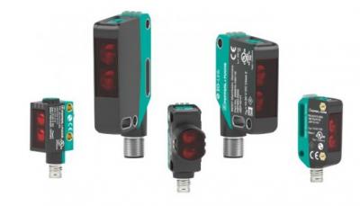 倍加福推出两款新型光电传感器 具有更长的工作距离