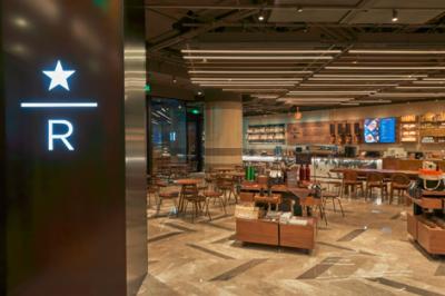 星巴克开拓烘焙市场 咖啡业务增长乏力欲转守为攻