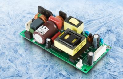XP Power推出裸版型AC-DC电源EPL150系列 高功率薄尺寸