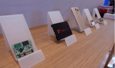 得一微电子与至誉科技达成战略合作,实现自主可控的固态硬盘