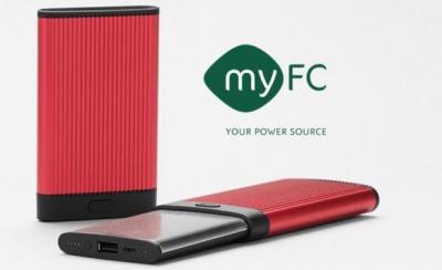 myFC与纳斯华签署燃料电池分销协议 并获得2000台充电器订单