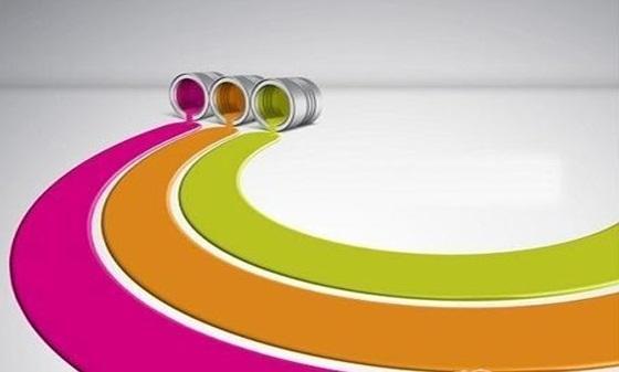 全球最大的光固化涂料生产基地开工建设