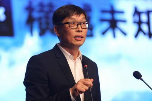 刘姝威拉方洪波下水炮轰证监局