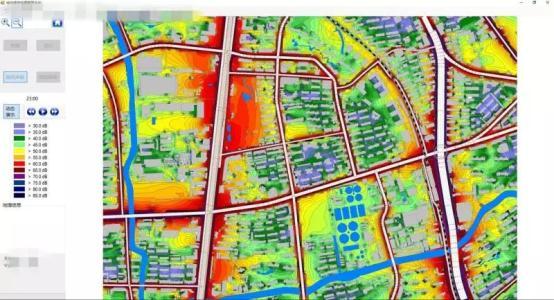 成都试点公共交通安装大气监测设备 构建噪声地图