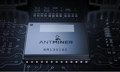 比特大陆正式发布第二代7nm芯片,支持SHA256算法
