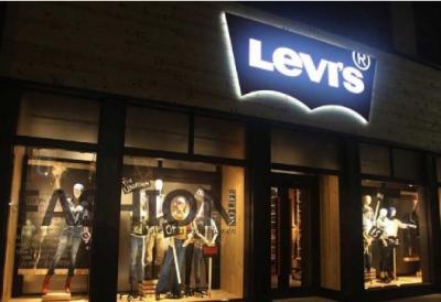 退市34年后,李维斯Levi's将再次上市